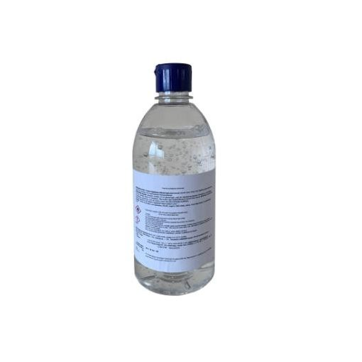 DOMA higiénikus alkohol gél, 500 ml