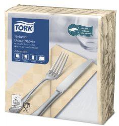 Tork NexxStyle Dinner szalvéta krém