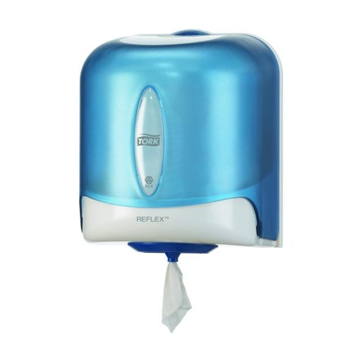 Tork Reflex adagoló - kék