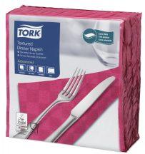 Tork NexxStyle Dinner szalvéta rózsaszín