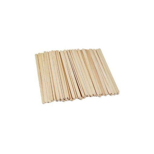 Fa kávékeverő 11 cm, 500 db/cs