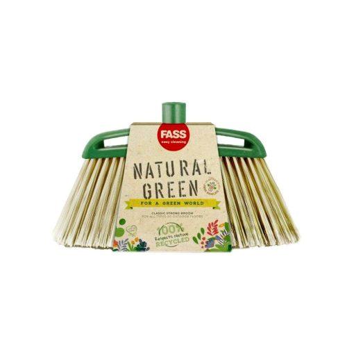Natural Green kültéri seprűfej