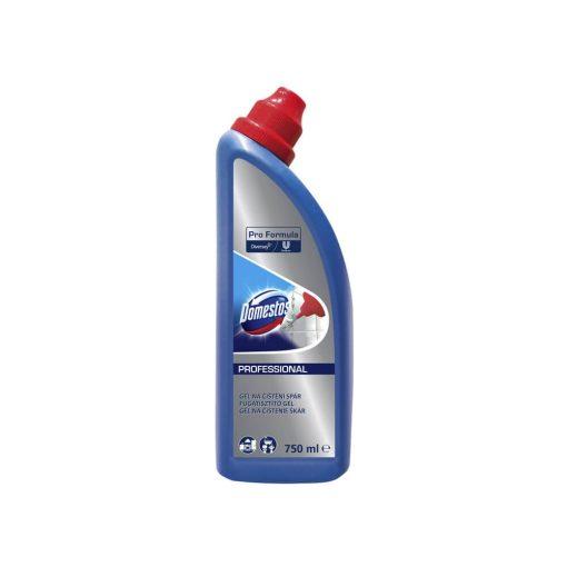 Domestos Professional fugatisztító szer - 750 ml