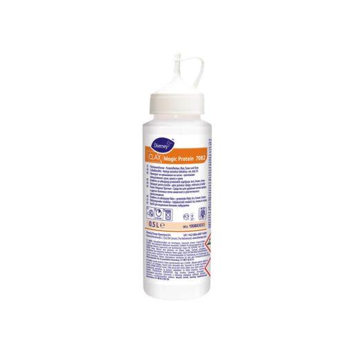Clax® Magic Protein Folteltávolító - fehérje tartalmú foltokhoz: vér, étel, fű - 500 ml