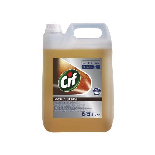 Cif Wood Floor Cleaner - 5 liter
