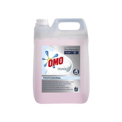 OMO Professional Horeca, folteltávolító - 5 liter