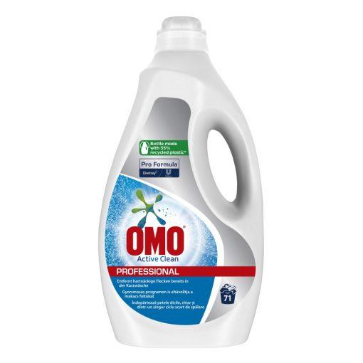 OMO Prof. Active Clean mosószer