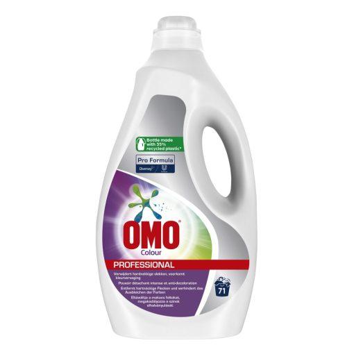 OMO Prof. Liquid Colour mosószer