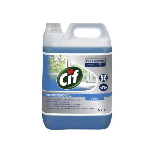 Cif Ablak- és felülettisztítószer - 5 liter