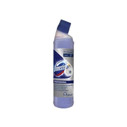Domestos Professional Vízkőoldó - 750 ml