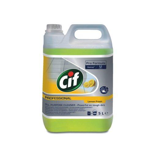 Cif APC Általános felülettisztítószer citrom illattal