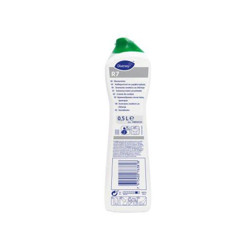 R7 Folyékony súrolószer - 500 ml