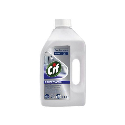 Cif Konyhai vízkőoldószer - 2 liter