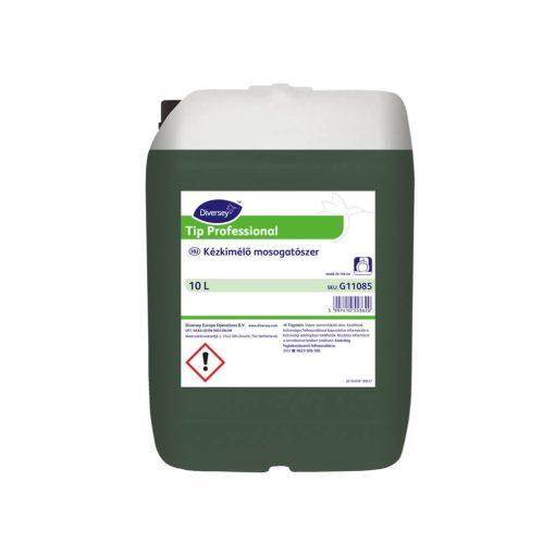 Tip kézi mosogatószer, kiváló zsíroldó hatással - 10 liter