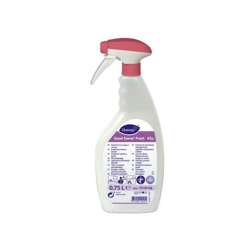Good Sense Fresh Bútorkárpit és szövet illatosító - 750 ml