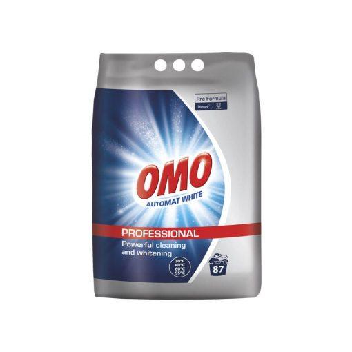 OMO fehér mosópor - 7 kg