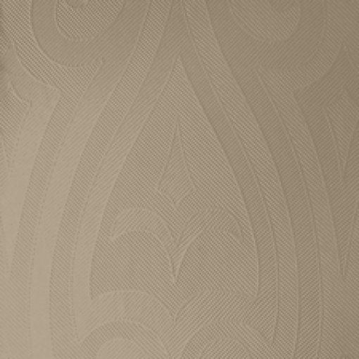 Duni textilhatású szalvéta Elegance Lily drapp