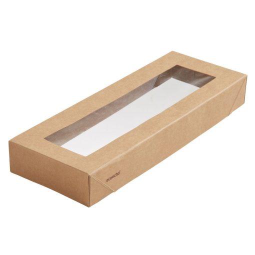 Duni Viking Papír-box tető ecoecho, 225x85x30 mm