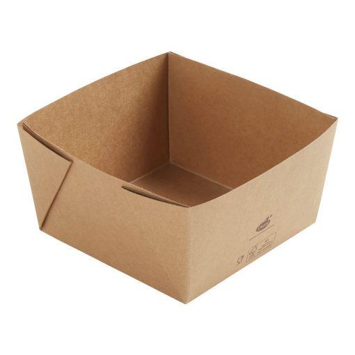 Duni Viking Papír-box ecoecho, 140x140x75 mm