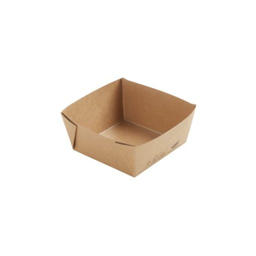 Duni Viking Papír-box ecoecho, 113x113x50 mm