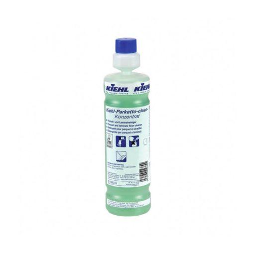 Kiehl Parketto Clean Konzentrat parketta és laminált tisztító – 1 liter