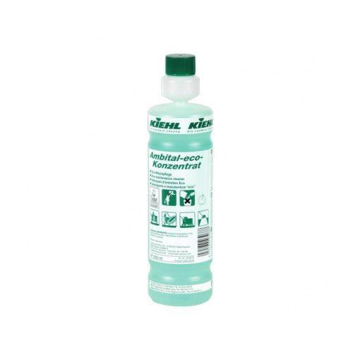 Kiehl Ambital-eco Konzentrat aktív tisztító – 1liter