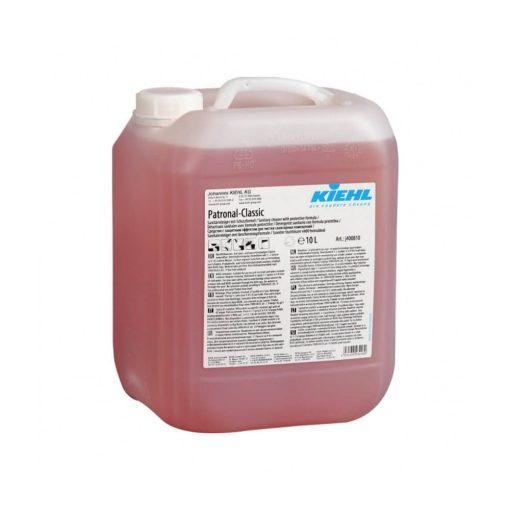 Kiehl Patronal Classic szanitertisztító – 10 liter