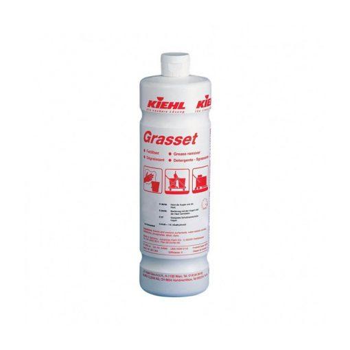 Kiehl Grasset zsíroldószer – 1 liter