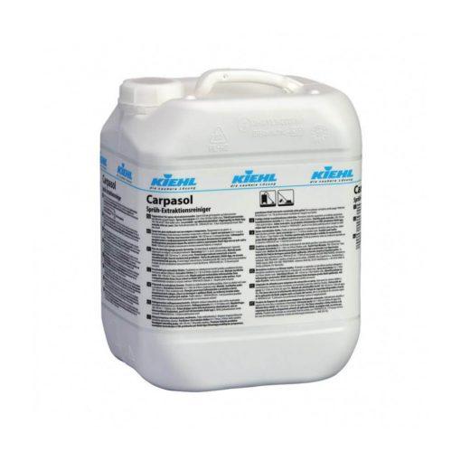Kiehl Carpasol szóró extrakciós szőnyegtisztítószer - 10 liter