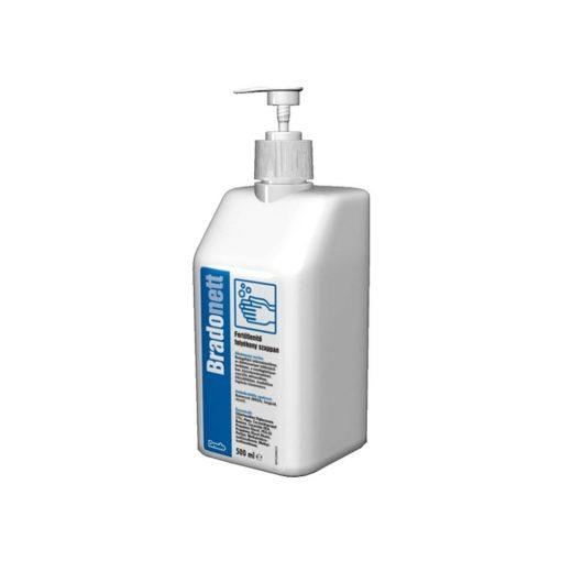 Bradonett fertőtlenítő folyékony szappan - 500 ml