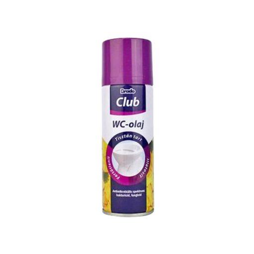 Brado Club WC olaj vadvirág
