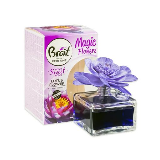 Légfrissítő Brait virágos lotus flower illat - 75 ml