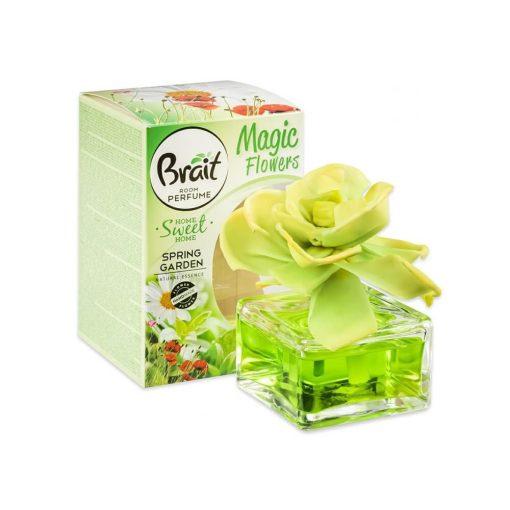 Légfrissítő Brait virágos, spring garden illat - 75ml