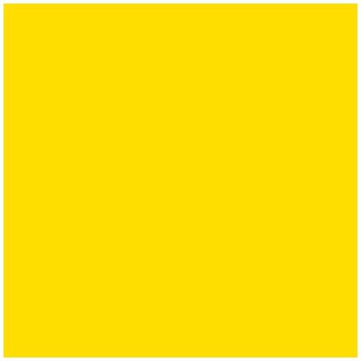 Mank textilhatású szalvéta sárga