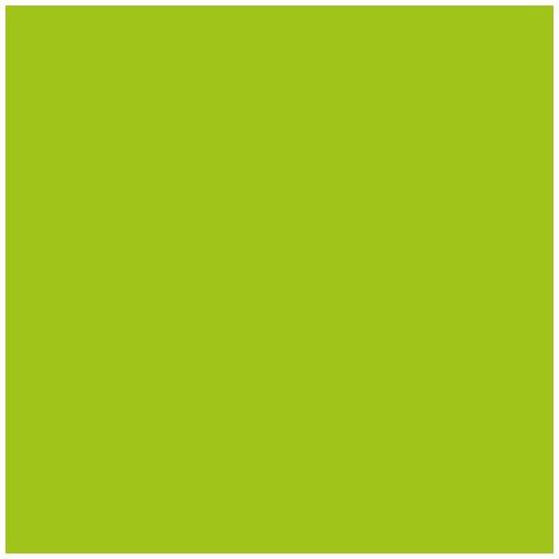 Mank textilhatású szalvéta kiwi