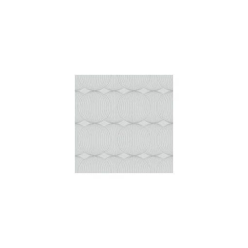 Mank szalvéta textilhatású Ludo szürke
