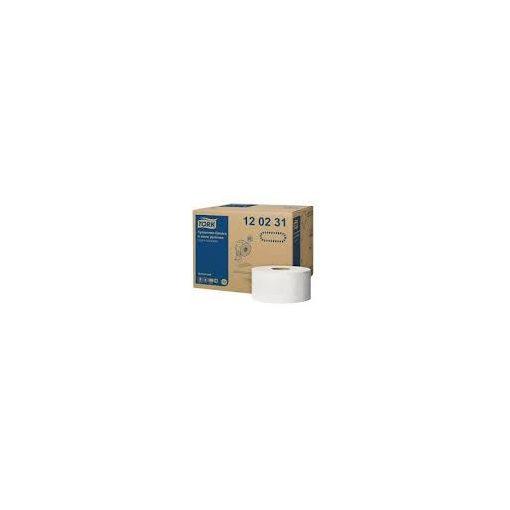 Tork Mini Jumbo toalettpapír, fehér