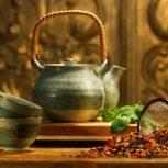 Kávézás és teázás