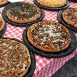 Pizzéria